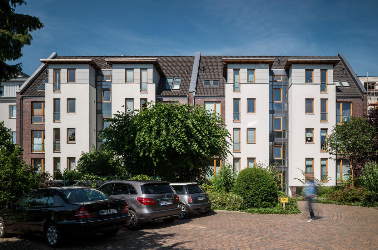 liebes altes hummelsbüttel